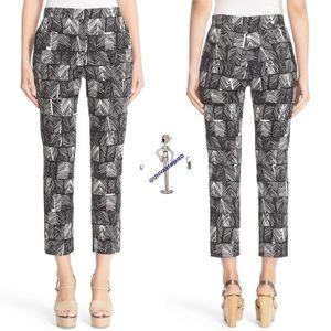 MaxMara Cropped Trouser